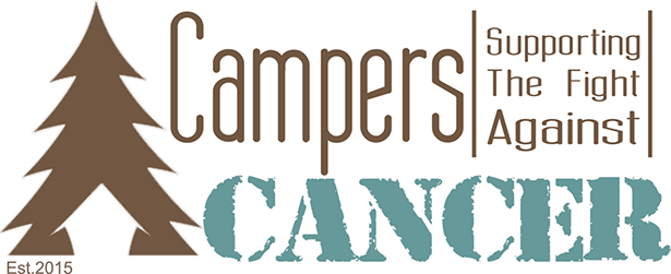 Campers against Cancer Logo